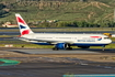British Airways Boeing 767-336(ER) (G-BNWX) at  Madrid - Barajas, Spain