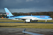 Thomson Airways Boeing 757-204 (G-BYAY) at  Edinburgh - Turnhouse, United Kingdom