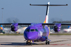 Flybe (Loganair) Dornier 328-110 (G-CCGS) at  Manchester - International (Ringway), United Kingdom