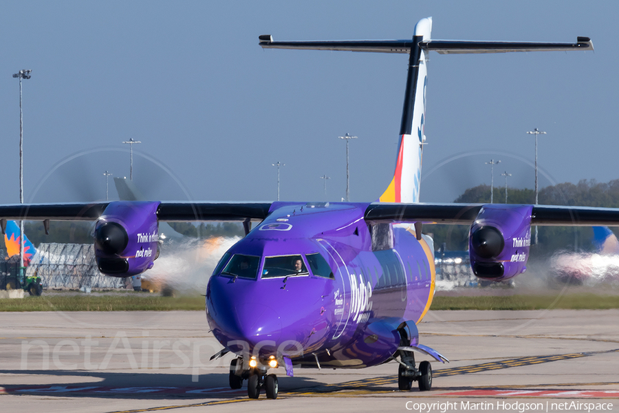 Flybe (Loganair) Dornier 328-110 (G-CCGS) | Photo 161668