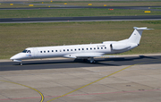 Eastern Airways Embraer ERJ-145MP (G-CHMR) at  Berlin - Tegel, Germany