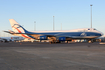 CargoLogicAir Boeing 747-446F (G-CLAA) at  Johannesburg - O.R.Tambo International, South Africa