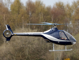 MTC Helicopters Guimbal Cabri G2 (G-CRSS) at  Blackbushe, United Kingdom