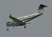 (Private) Beech King Air B200GT (G-CWCD) at  Belfast / Aldergrove - International, United Kingdom