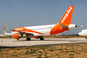 easyJet Airbus A320-214 (G-EZTM) at  Luqa - Malta International, Malta