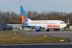 Jet2 Boeing 737-8K5 (G-GDFW) at  Manchester - International (Ringway), United Kingdom