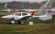 L3 Commercial Training Solutions Diamond DA42 NG Twin Star (G-LHXC) at  Bournemouth - International (Hurn), United Kingdom
