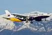 Monarch Airlines Airbus A300B4-605R (G-MAJS) at  Geneva - International, Switzerland