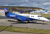 Eastern Airways BAe Systems Jetstream 41 (G-MAJY) at  Aberdeen - Dyce, United Kingdom