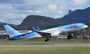 TUI Airways UK Boeing 757-28A (G-OOBA) at  Salzburg - W. A. Mozart, Austria
