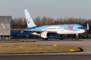 TUI Airways UK Boeing 757-2G5 (G-OOBP) at  Manchester - International (Ringway), United Kingdom
