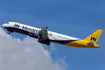 Monarch Airlines Airbus A321-231 (G-OZBE) at  Barcelona - El Prat, Spain
