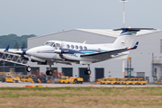 RVL Aviation Beech King Air B200GT (G-REXA) at  Nottingham - East Midlands, United Kingdom