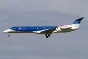 bmi Regional Embraer ERJ-145MP (G-RJXM) at  Hannover - Langenhagen, Germany