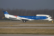 bmi Regional Embraer ERJ-145MP (G-RJXM) at  Manchester - International (Ringway), United Kingdom