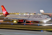 Virgin Atlantic Airways Airbus A330-343E (G-VGBR) at  Atlanta - Hartsfield-Jackson International, United States