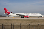 Virgin Atlantic Airways Airbus A330-343E (G-VINE) at  Manchester - International (Ringway), United Kingdom