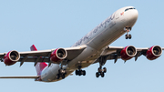 Virgin Atlantic Airways Airbus A340-642 (G-VNAP) at  London - Heathrow, United Kingdom