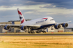 British Airways Airbus A380-841 (G-XLEA) at  London - Heathrow, United Kingdom