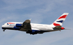 British Airways Airbus A380-841 (G-XLEL) at  London - Heathrow, United Kingdom