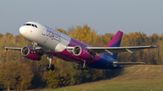 Wizz Air Airbus A320-232 (HA-LWK) at  Hamburg - Fuhlsbuettel (Helmut Schmidt), Germany