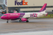 Wizz Air Airbus A320-232 (HA-LYN) at  Cologne/Bonn, Germany