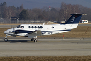 (Private) Beech King Air B200GT (HB-GPS) at  Geneva - International, Switzerland