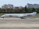 Sky High Aviation Services Embraer ERJ-145MP (HI1024) at  San Juan - Luis Munoz Marin International, Puerto Rico