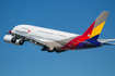 Asiana Airlines Airbus A380-841 (HL7635) at  Los Angeles - International, United States