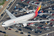 Asiana Airlines Boeing 777-28E(ER) (HL7739) at  Los Angeles - International, United States