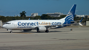 Copa Airlines Boeing 737-8V3 (HP-1849CMP) at  Miami - International, United States