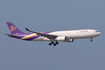 Thai Airways International Airbus A330-343X (HS-TBD) at  Hong Kong - Chek Lap Kok International, Hong Kong