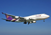Thai Airways International Boeing 747-4D7 (HS-TGA) at  Phuket, Thailand