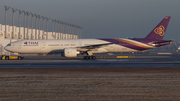 Thai Airways International Boeing 777-3D7(ER) (HS-TKW) at  Munich, Germany