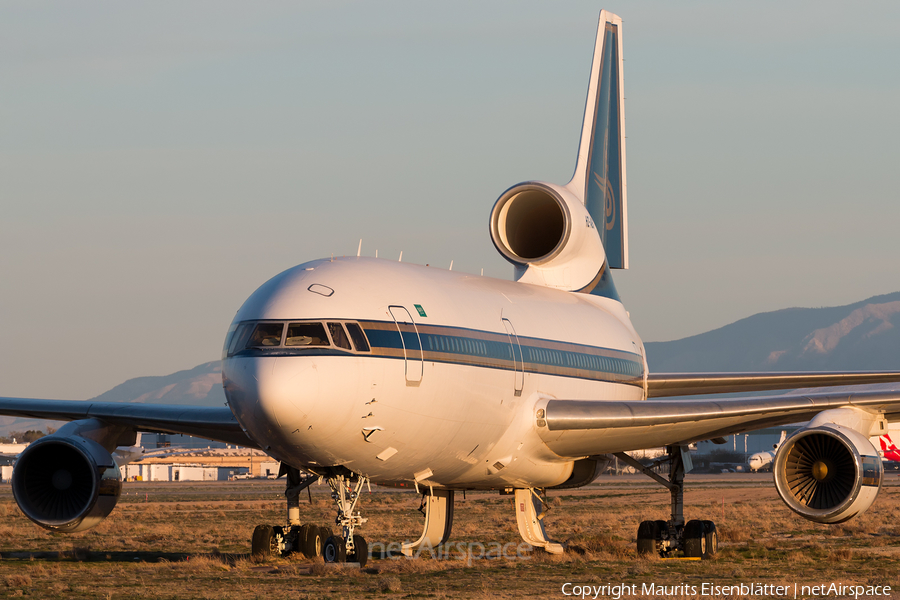 Al Anwa Aviation Lockheed L-1011-385-3 TriStar 500 (HZ-AB1) | Photo 152791