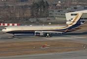 Saudi Government McDonnell Douglas MD-11 (HZ-AFAS) at  Zurich - Kloten, Switzerland