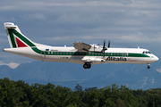 Alitalia Express ATR 72-500 (I-ATSM) at  Geneva - International, Switzerland