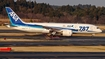All Nippon Airways - ANA Boeing 787-8 Dreamliner (JA814A) at  Tokyo - Narita International, Japan