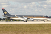 Jordanian Government Airbus A340-211 (JY-ABH) at  Miami - International, United States