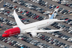 Norwegian Long Haul Boeing 787-9 Dreamliner (LN-LNI) at  Los Angeles - International, United States