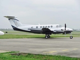 (Private) Beech King Air B200GT (LV-BMS) at  San Fernando - International, Argentina