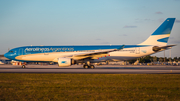Aerolineas Argentinas Airbus A330-223 (LV-FNK) at  Miami - International, United States
