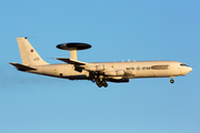 NATO Boeing E-3A Sentry (LX-N90449) at  Las Vegas - Nellis AFB, United States