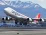 Cargolux Boeing 747-8R7F (LX-VCF) at  Anchorage - Ted Stevens International, United States
