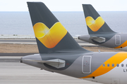Thomas Cook Airlines (Avion Express) Airbus A321-211 (LY-VEC) at  Tenerife Sur - Reina Sofia, Spain