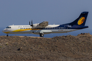 Jet Airways ATR 72-500 (M-ABMB) at  Gran Canaria, Spain