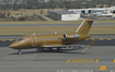 (Private) Bombardier CL-600-2B16 Challenger 605 (M-BASH) at  Lanseria International, South Africa