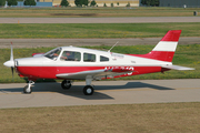 (Private) Piper PA-28-161 Warrior II (N10813) at  Oshkosh - Wittman Regional, United States