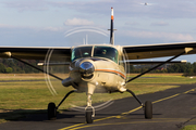 (Private) Cessna 208B Grand Caravan (N1123R) at  Muenster - Telgte, Germany