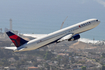 Delta Air Lines Boeing 767-332 (N127DL) at  Los Angeles - International, United States